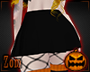 Layer Skirt BLACK 🎃