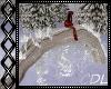 !C* W Snow Arch Tree