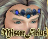 Merman Circlet Frost