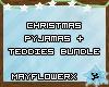 Christmas Pyjamas Bundle