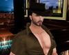 ES/Eros Hat Brown