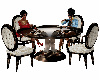 Coffee Sip Table