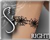 Spiderweb Armband RIGHT