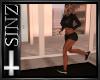 Gym Treadmill ~