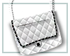 Quilted Chain Bag (W)
