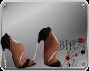 [BIR]Black Heels