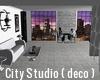 City Studio ( deco )