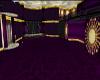 Club Purple Gold Flashy