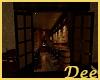 Cigar Lounge Door