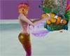 Deep Sea Clown Fish