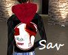 DWS Model Jacket