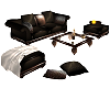 Winter Villa Sofa/Chairs