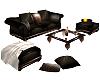 Winter Villa Sofa/Chairs