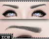 Ice * Black Eyebrows 6