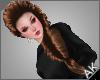 ~AK~ Fishtail: Brunette