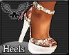 [Alu] Vintage Heels
