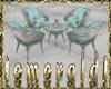 Palace Island Chairs