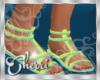 Zaira Sandals