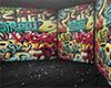 T-Photo room grafiti