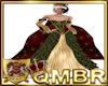 QMBR Queen's Cabaret Gwn