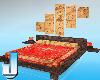 Orient Deluxe Bed