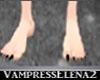 Anyskin Monster Feet