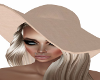 Hedie Hat/Blonde