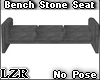 Bench Stone No Pose