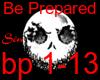 *SM* Be Prepared