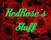Lotsa Roses Dress GA
