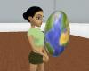 add a earth