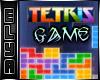 ┲ ■Tetris game