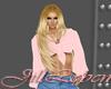 Sandra Blond Hair