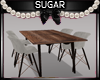 South Dinning Table Empt