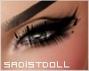 🎀 Delicate Eyelashes