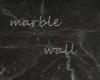 dark marble wall