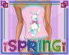 *S* Child bunny Top
