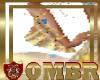 QMBR Fin Mermaid Arm R