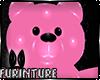 !LK!Teddie|Pink