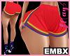 EMBX Bimbo Short Rd 2019