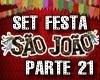 Set Festa Junina PT21