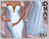 3D Veil Gown v2 BM