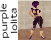 [KP] LOLITA PurplenessV2