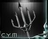 Cym Aqua-man Trident