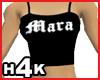 H4K Custom - Mara