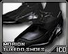 ICO Morion Tuxedo Shoes