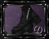 .:D:.Denim Boots