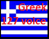 Greek 127 Voice