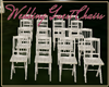 [BM]Wedding Guest Chairs