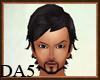 (A) Male Hair 1